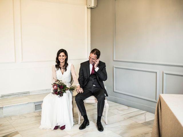 La boda de Nick y Elena en Las Rozas De Madrid, Madrid 39