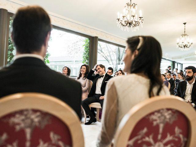 La boda de Nick y Elena en Las Rozas De Madrid, Madrid 40