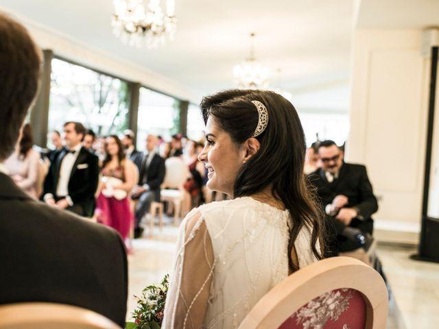 La boda de Nick y Elena en Las Rozas De Madrid, Madrid 41