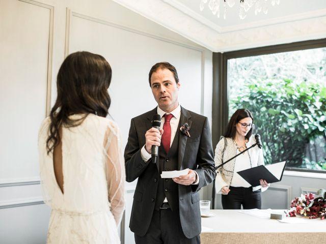 La boda de Nick y Elena en Las Rozas De Madrid, Madrid 42