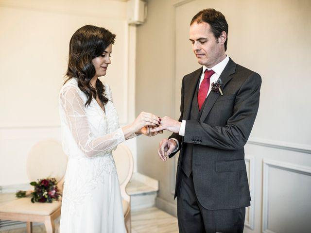 La boda de Nick y Elena en Las Rozas De Madrid, Madrid 43