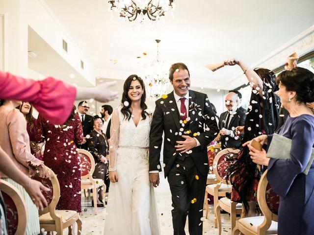 La boda de Nick y Elena en Las Rozas De Madrid, Madrid 46