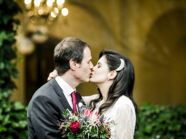 La boda de Nick y Elena en Las Rozas De Madrid, Madrid 48