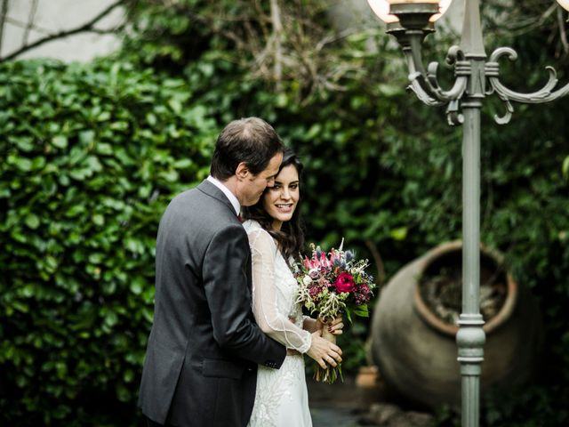 La boda de Nick y Elena en Las Rozas De Madrid, Madrid 50