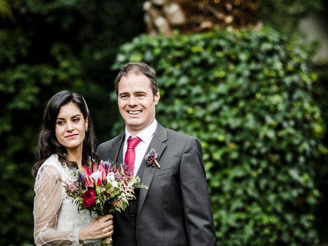 La boda de Nick y Elena en Las Rozas De Madrid, Madrid 51