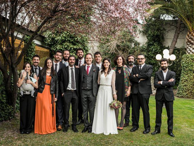 La boda de Nick y Elena en Las Rozas De Madrid, Madrid 52