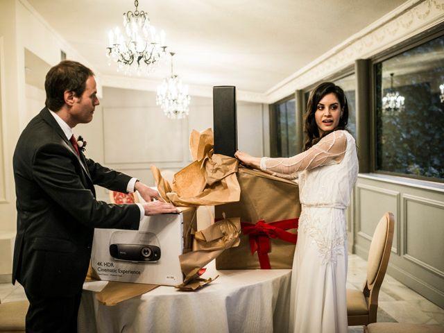 La boda de Nick y Elena en Las Rozas De Madrid, Madrid 54