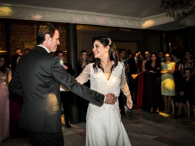 La boda de Nick y Elena en Las Rozas De Madrid, Madrid 56