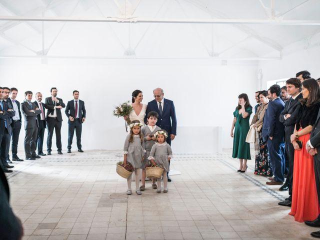 La boda de Diego y Carmen en Otero De Herreros, Segovia 21