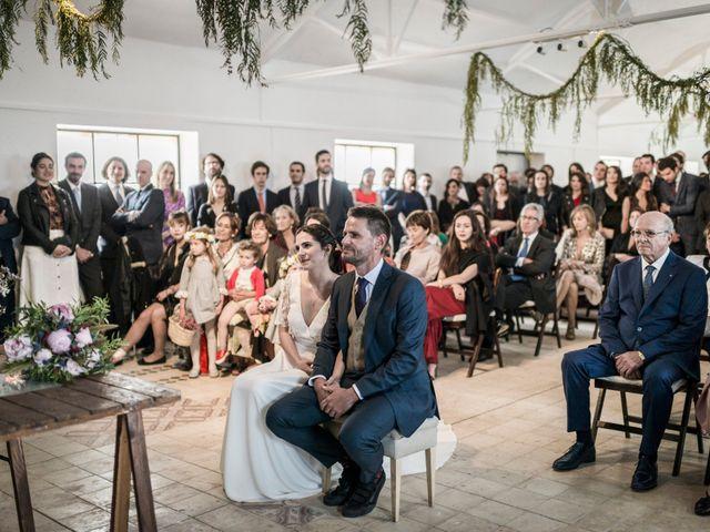 La boda de Diego y Carmen en Otero De Herreros, Segovia 25