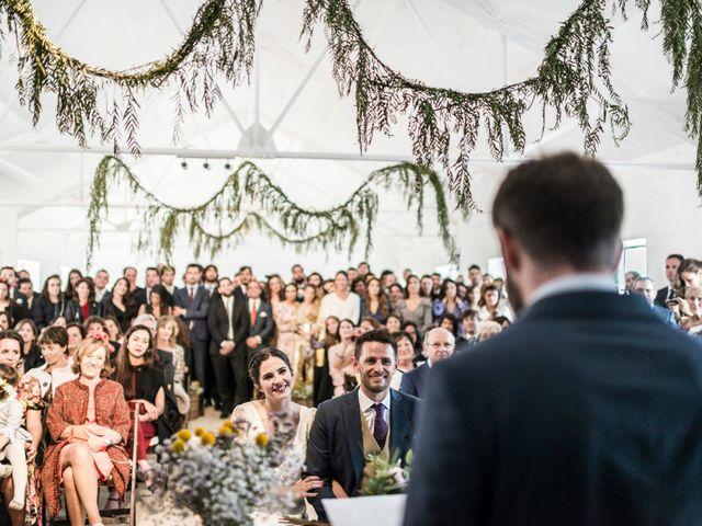 La boda de Diego y Carmen en Otero De Herreros, Segovia 26