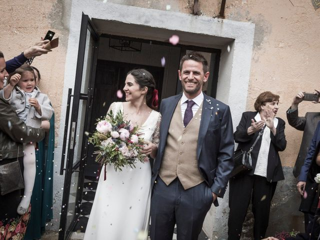 La boda de Diego y Carmen en Otero De Herreros, Segovia 30
