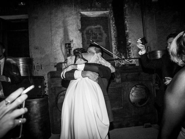 La boda de Diego y Carmen en Otero De Herreros, Segovia 47