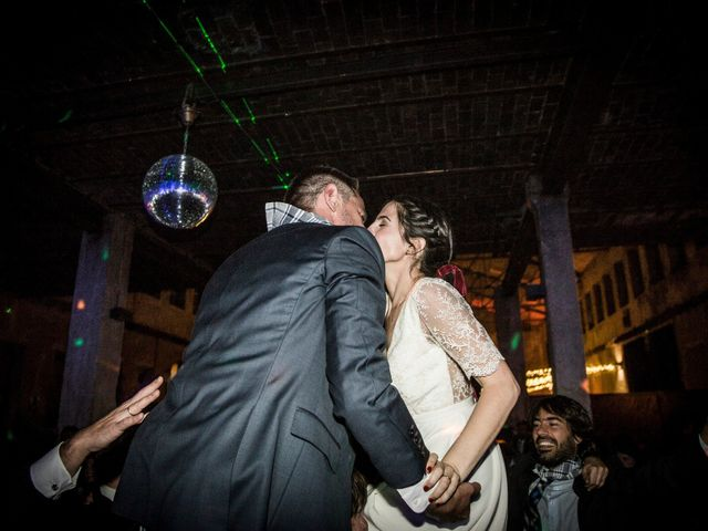 La boda de Diego y Carmen en Otero De Herreros, Segovia 48
