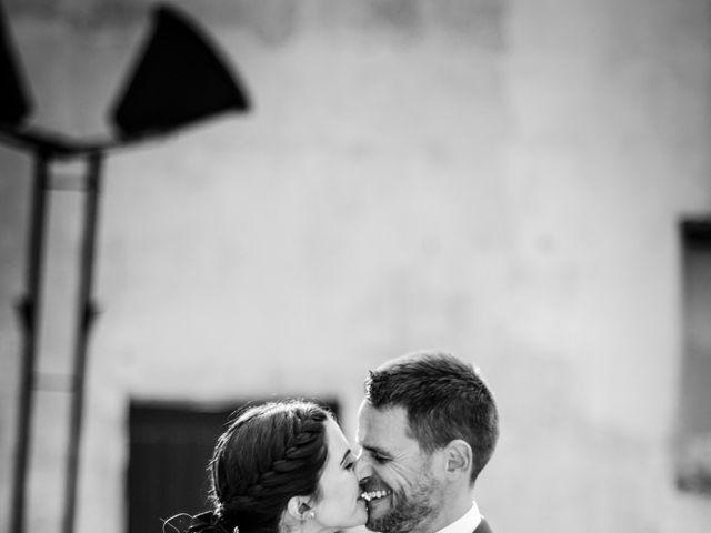 La boda de Diego y Carmen en Otero De Herreros, Segovia 34