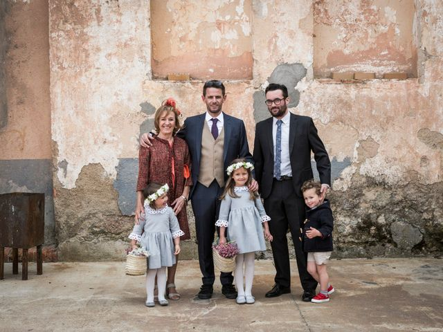 La boda de Diego y Carmen en Otero De Herreros, Segovia 14