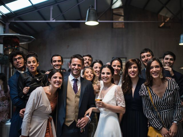 La boda de Diego y Carmen en Otero De Herreros, Segovia 39
