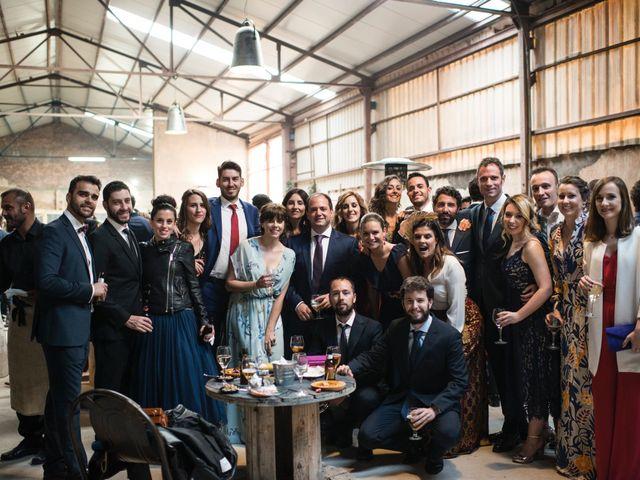 La boda de Diego y Carmen en Otero De Herreros, Segovia 37