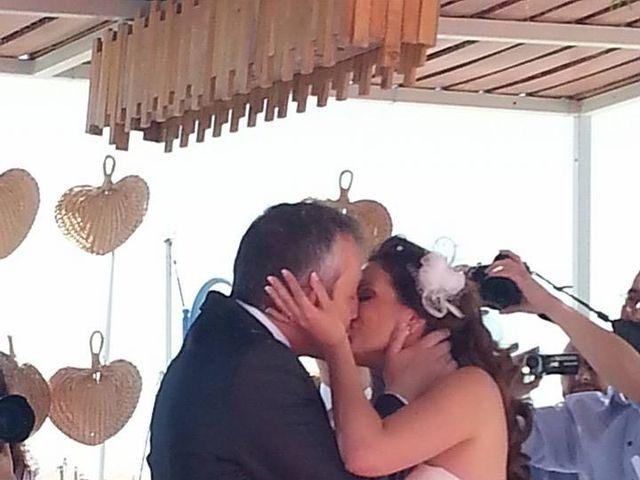 La boda de Clara y James en El Puerto De Santa Maria, Cádiz 1