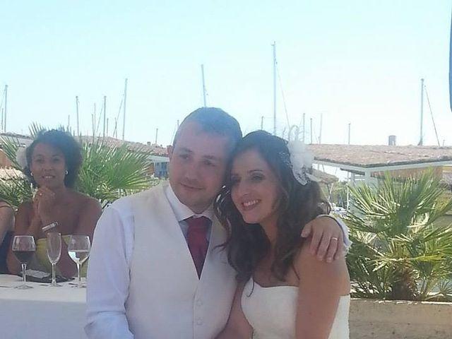La boda de Clara y James en El Puerto De Santa Maria, Cádiz 5