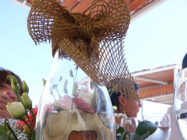 La boda de Clara y James en El Puerto De Santa Maria, Cádiz 6