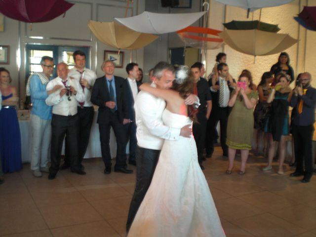 La boda de Clara y James en El Puerto De Santa Maria, Cádiz 7