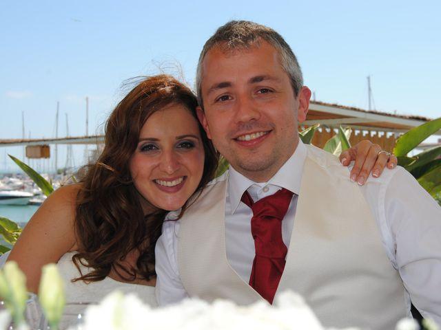 La boda de James y Clara