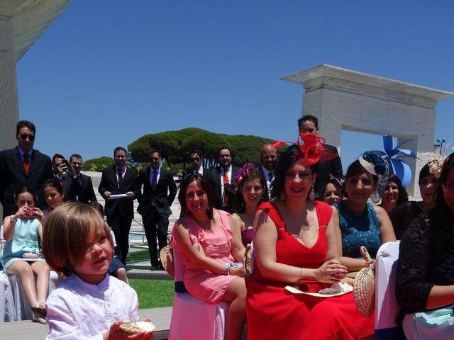 La boda de Clara y James en El Puerto De Santa Maria, Cádiz 9