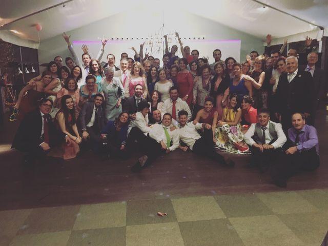 La boda de Carlos  y María Elena  en Illescas, Toledo 4