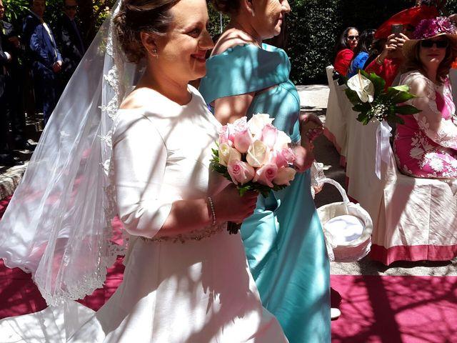 La boda de Carlos  y María Elena  en Illescas, Toledo 5