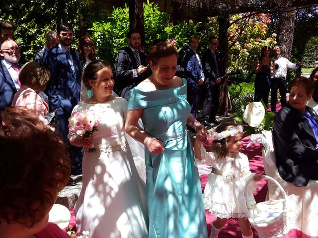 La boda de Carlos  y María Elena  en Illescas, Toledo 6