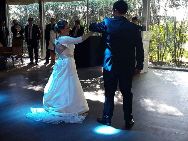 La boda de Carlos  y María Elena  en Illescas, Toledo 7