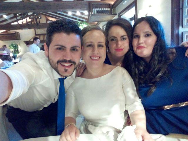 La boda de Carlos  y María Elena  en Illescas, Toledo 9