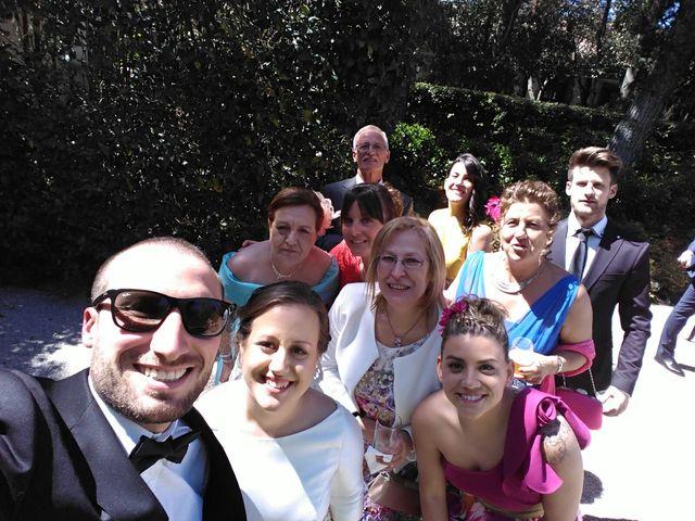 La boda de Carlos  y María Elena  en Illescas, Toledo 11