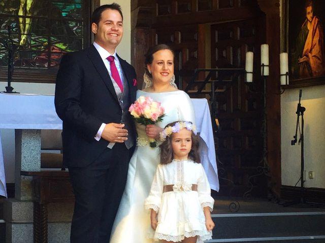 La boda de Carlos  y María Elena  en Illescas, Toledo 13