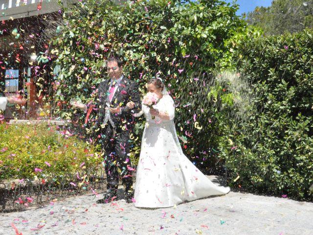 La boda de Carlos  y María Elena  en Illescas, Toledo 14