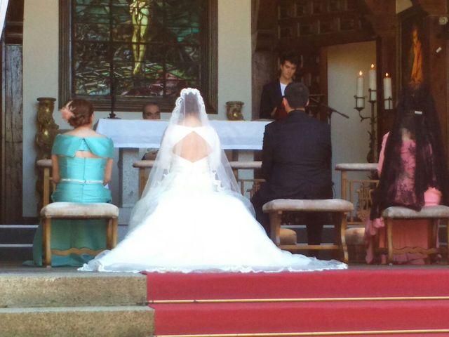 La boda de Carlos  y María Elena  en Illescas, Toledo 15