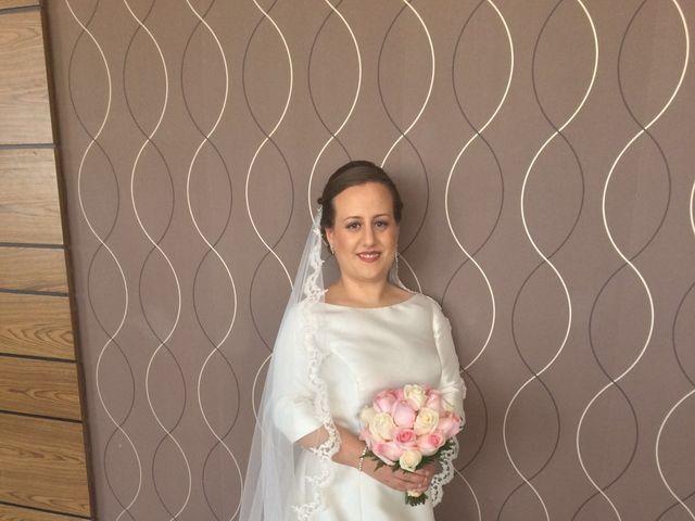 La boda de Carlos  y María Elena  en Illescas, Toledo 16