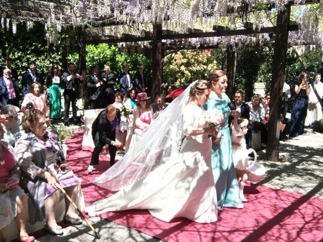 La boda de Carlos  y María Elena  en Illescas, Toledo 17