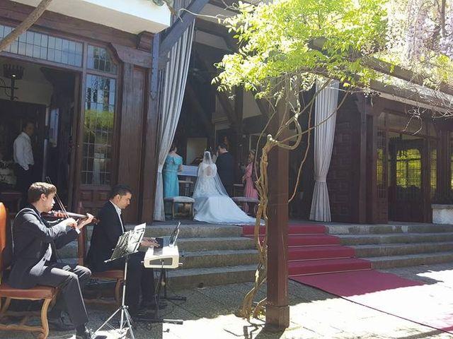 La boda de Carlos  y María Elena  en Illescas, Toledo 18