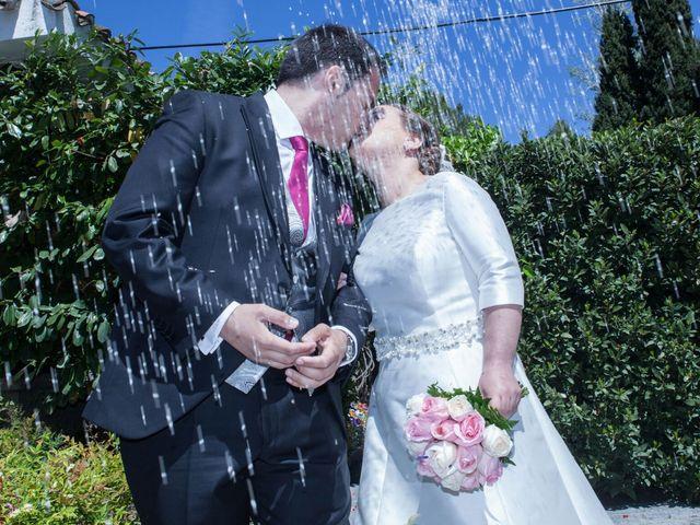 La boda de Carlos  y María Elena  en Illescas, Toledo 21