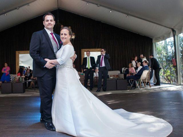 La boda de Carlos  y María Elena  en Illescas, Toledo 27
