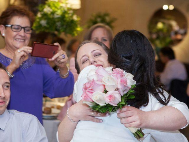 La boda de Carlos  y María Elena  en Illescas, Toledo 28