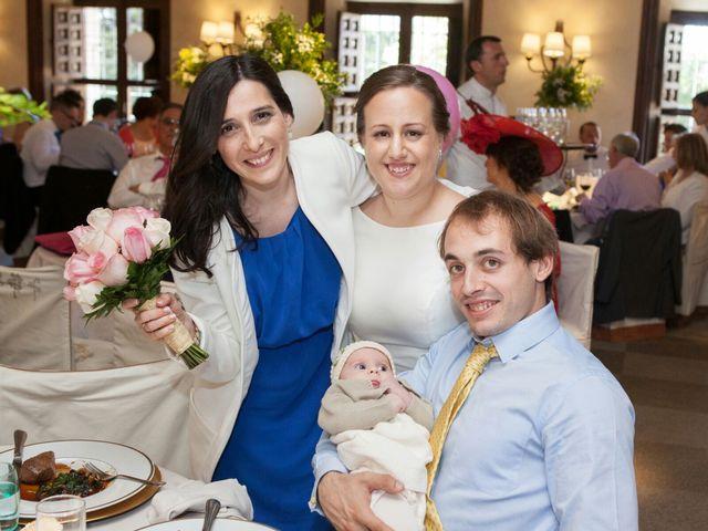 La boda de Carlos  y María Elena  en Illescas, Toledo 31