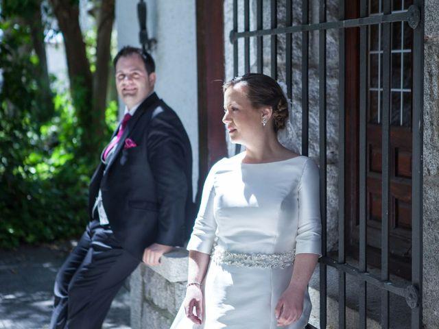 La boda de Carlos  y María Elena  en Illescas, Toledo 1