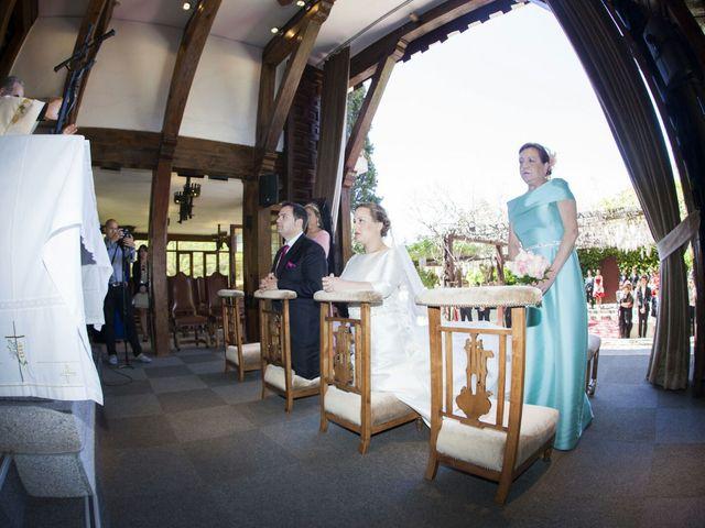 La boda de Carlos  y María Elena  en Illescas, Toledo 47