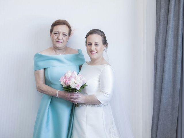 La boda de Carlos  y María Elena  en Illescas, Toledo 50