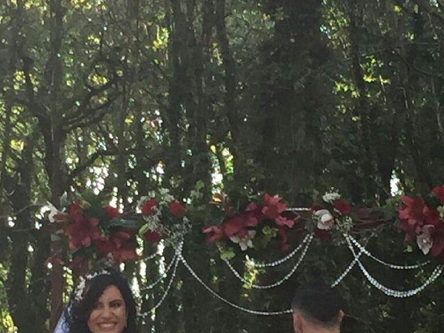 La boda de Manuel  y Nuria  en Narón, A Coruña 5