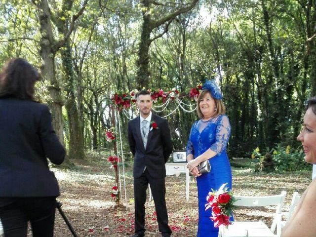 La boda de Manuel  y Nuria  en Narón, A Coruña 6