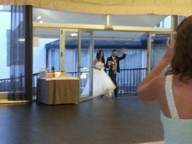 La boda de Manuel  y Nuria  en Narón, A Coruña 10